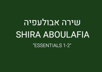 SHIRA-ABOULAFIA